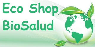 Logo Eco Shop BioSalud